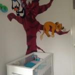 Lion King Kamer - 2013