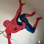Spiderman - 2014