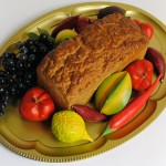 Joseph Props: Farao Tafel Brood - 2013