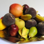 Joseph Props: Farao Tafel Fruit - 2013