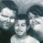 Familie Verkade