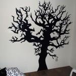 Maple Tree - 2009