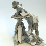 Modelstudie Vreemd Materiaal - 2007