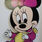Minnie Mouse 2 2012
