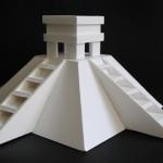 Joseph Props: Azteken Tempel - 2013