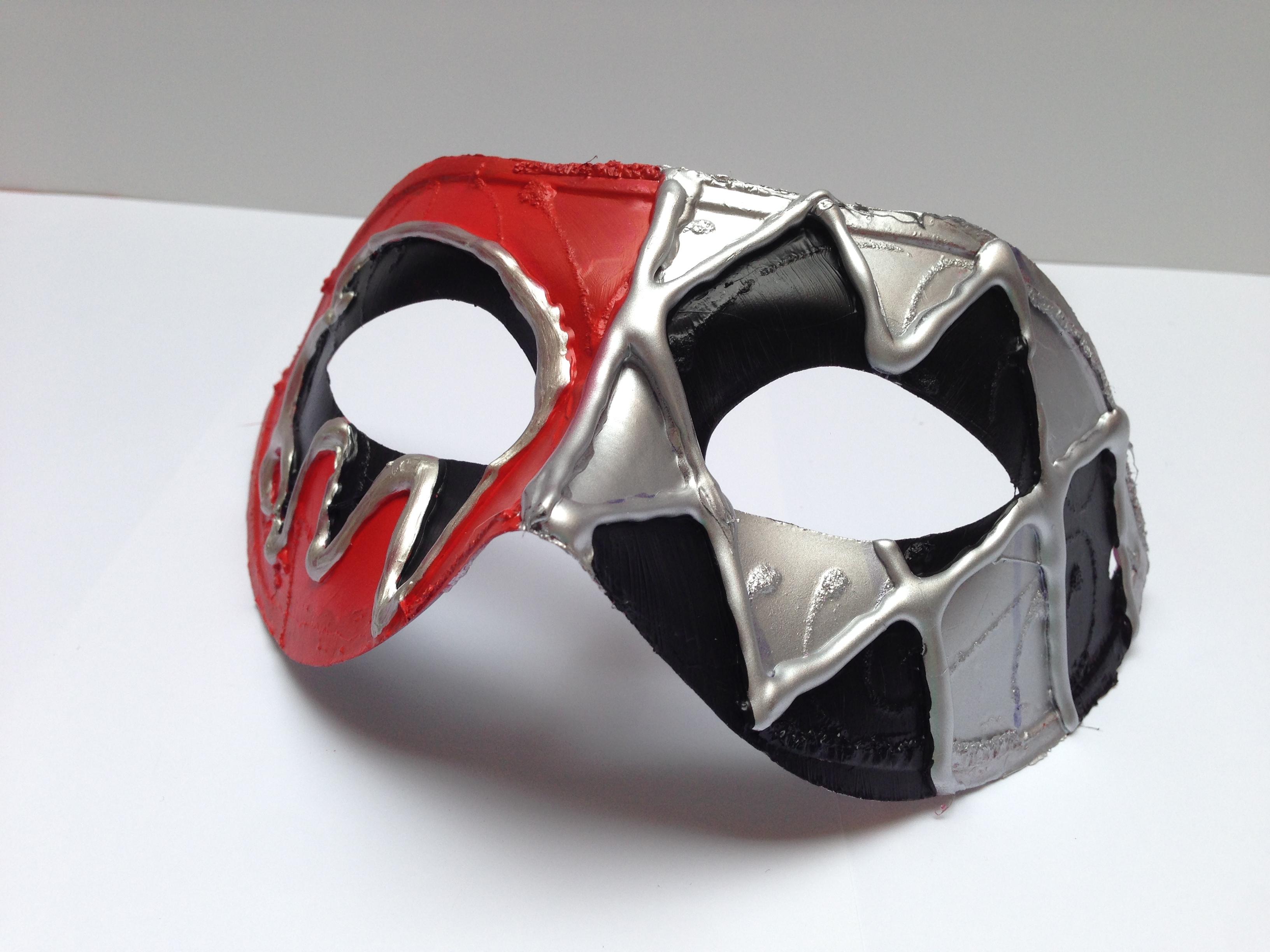 Movie2Musical Maskers MARTIJN -2014