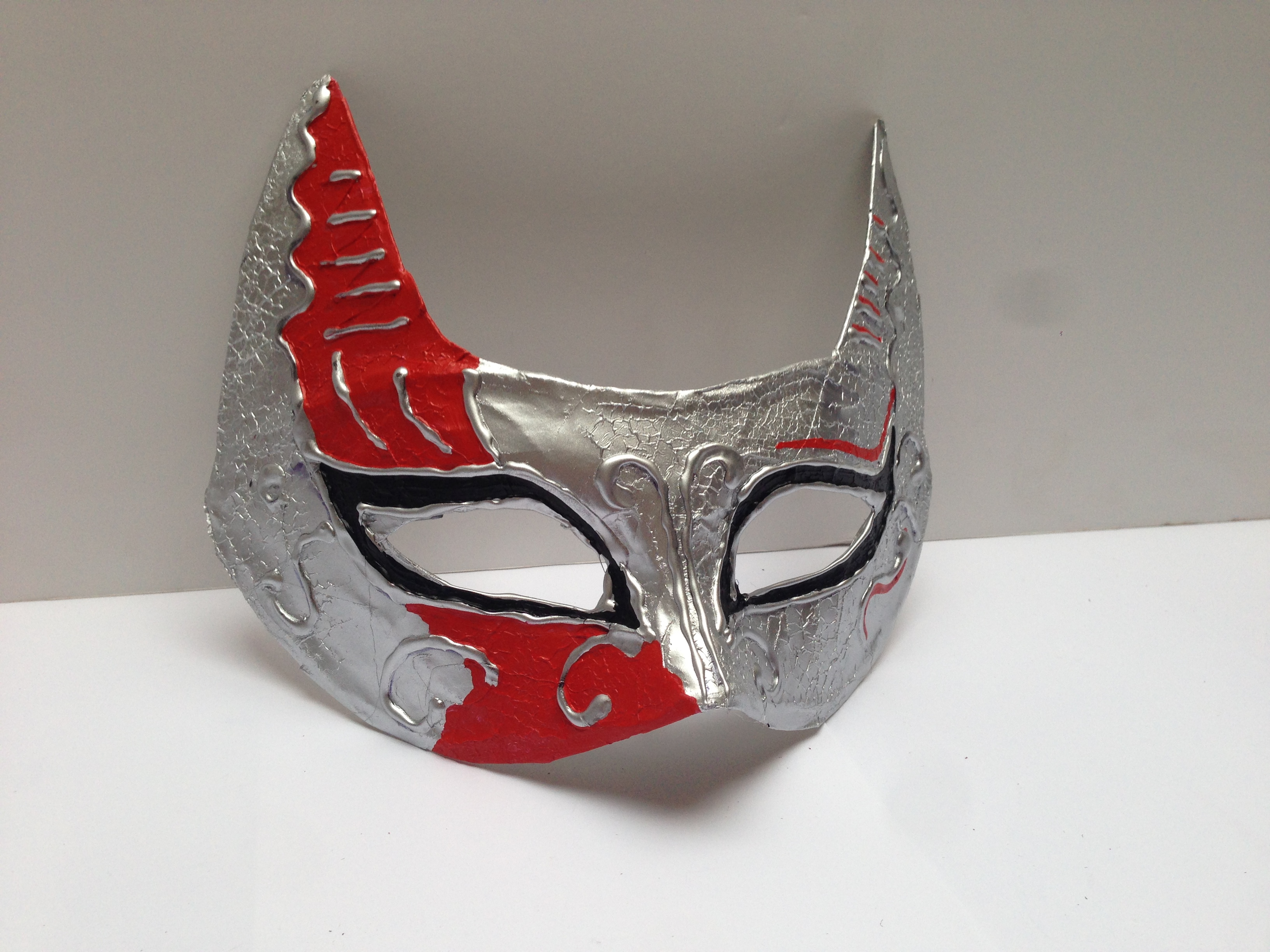 Movie2Musical Maskers MARK -2014