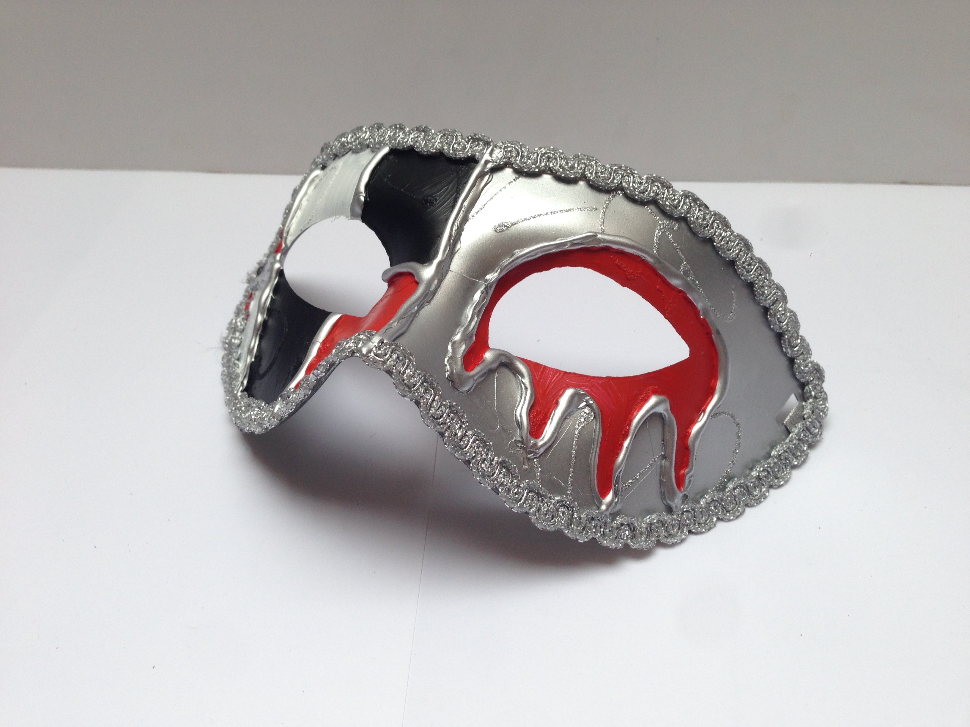 Movie2Musical Maskers IRIS -2014