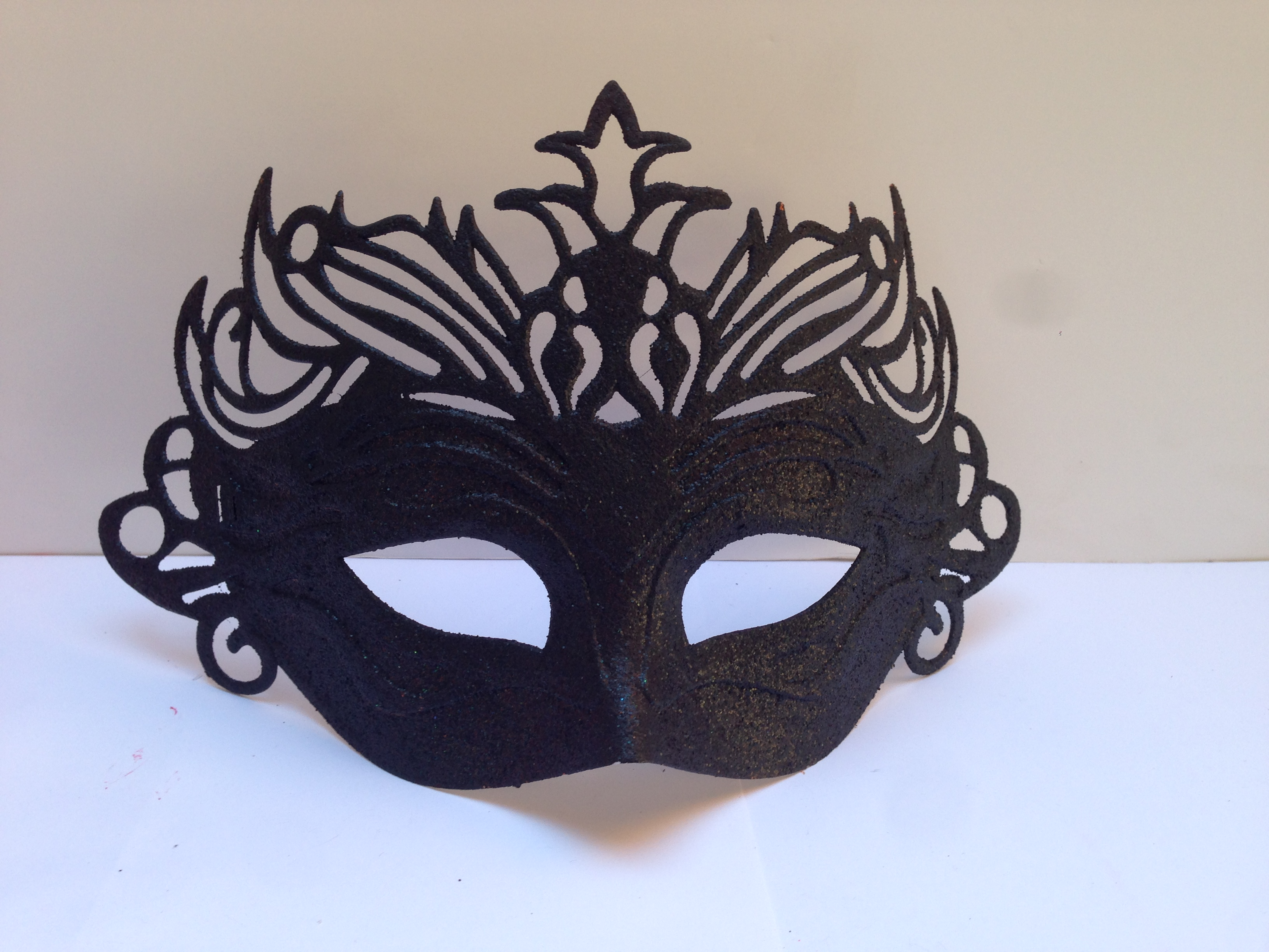 Movie2Musical Maskers SPARE4 -2014