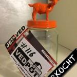 S | Geit | Oranje