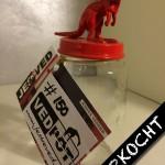 S | Kangaroo | Rood