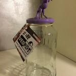 L | Paard | Lavendel Paars